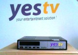gambar yes tv