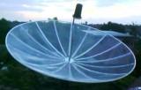 Parabola 8 feetabal-abal