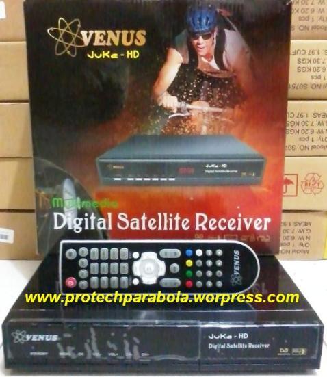 Venus Juke-HD