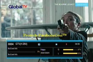 Freq Global TV Mpeg4
