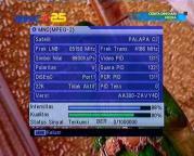 Freq MNC TV Mpeg2 4186 V 8800, Aktif 2 Agustus 2016