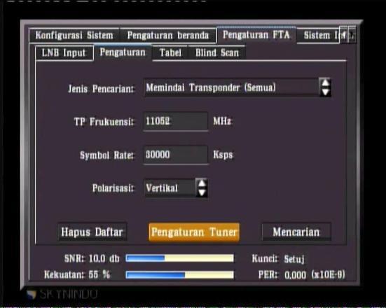 11052 V 30000