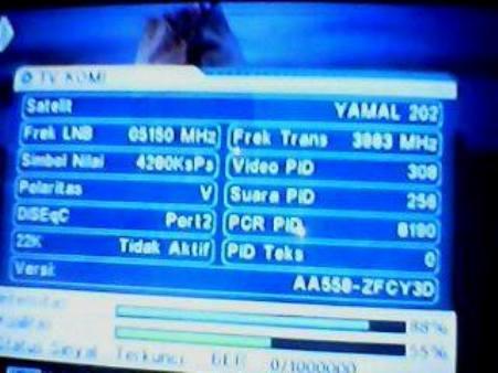 Komi TV