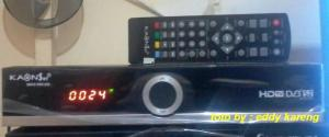 Receiver Kaonsat IMAX 899 HD