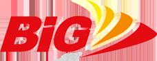 BIG TV logo