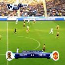 Big Match EPL Hull City vs Manchester United on Chinasat 10 Freq 3650 V 6200