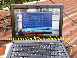21 Qualitas Signal Freq 3743 H-V 34080