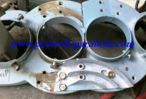 7 Scalar Ring /bracket Modif 4 LNB sudah siap
