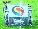 Jadwal ISL untuk Bulan Februari2014