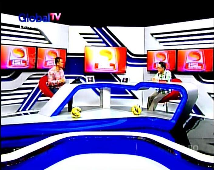 ISL LIVE on GLOBAL TV Freq 3935 H 6500 Biss Key