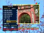 PHU THO TV on Freq 11472 H 23200 @ Vinasat 1 KU Band