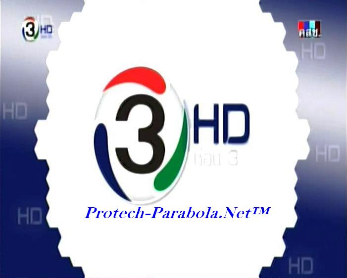 3 HD on Freq 3920 H 30000 at Thaicom 5