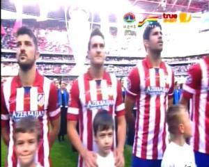 Final Liga Champions LIVE on LNTV 3