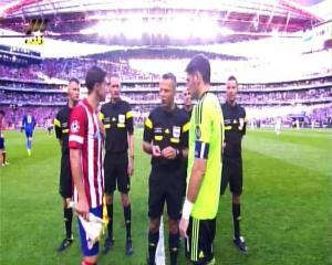 Final Liga Champions LIVE on SCC TV3