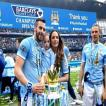 Manchester City Juara English Premier League (EPL) 2014