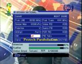 Cara Tracking Satelit INSAT3A/4B