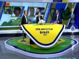 Prediksi Channel Tayang Piala Dunia Hari ke2