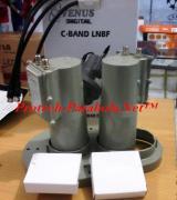 Spesifikasi LNB C Band 2 in 1 VENUS DUO 8122 untuk 2Receiver