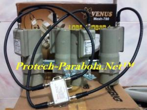 LNB C Band 4 in 1 VENUS 780