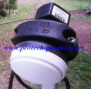 LNB KU band MATRIX Model MK II,