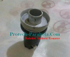 LNB KU Band Offset Modif Prime Fokus