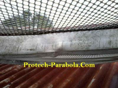 Rip Parabola Baling