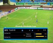 Ch Piala AFF TV LAO HD Freq 3419 V 3750 at Thaicom 5