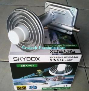 LNB KU Band SKYBOX SBX-01